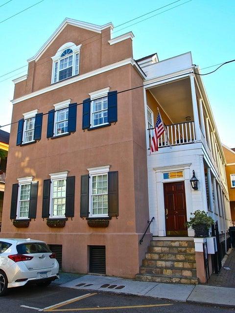 79 Society Street Charleston, SC 29401