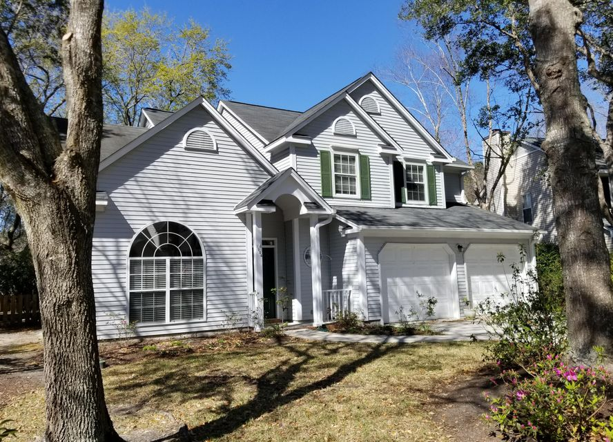 1934  Oak Tree Lane Mount Pleasant, SC 29464