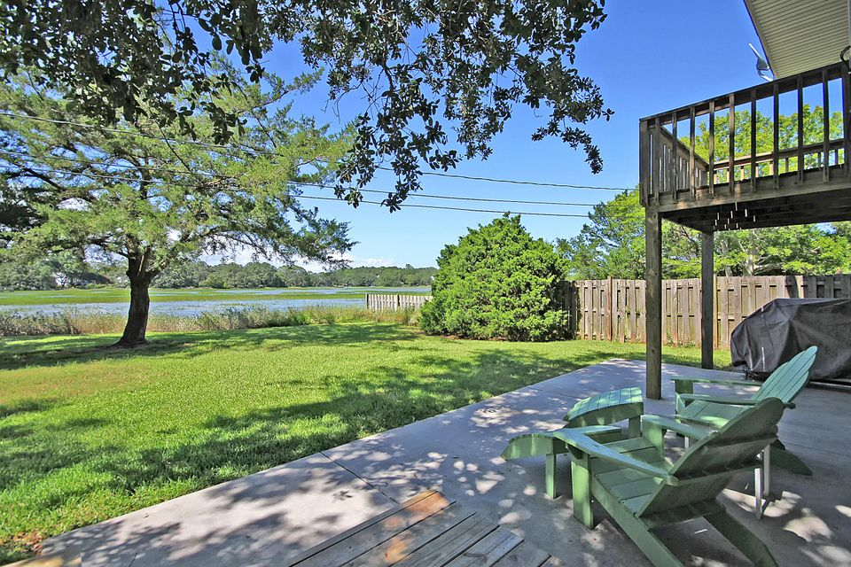 918 W Oceanview Road Charleston, SC 29412