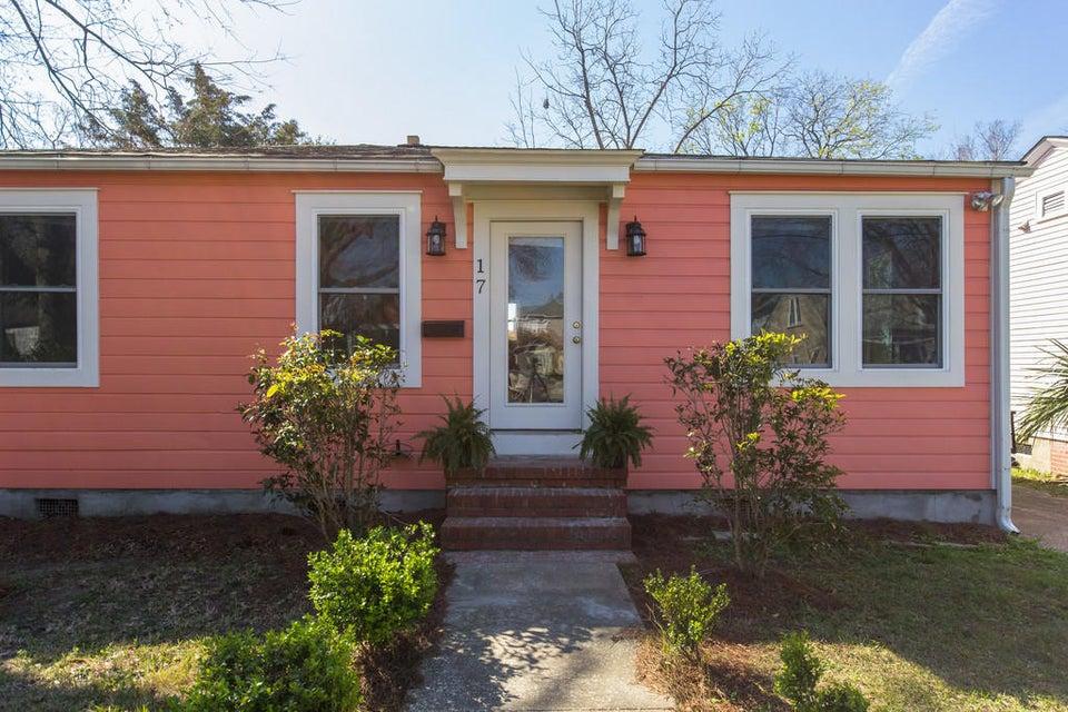 17 Alberta Avenue Charleston, SC 29403