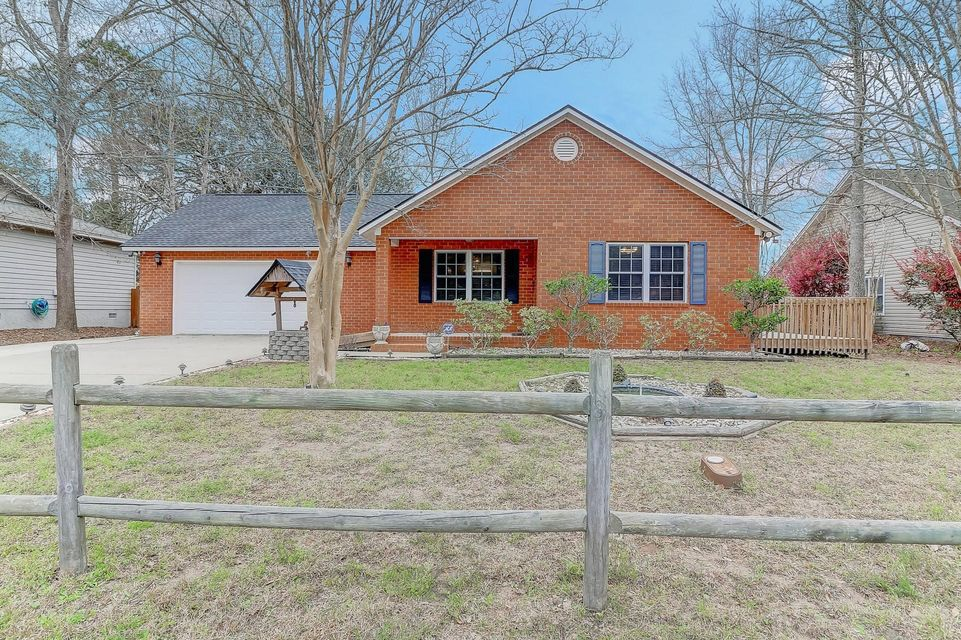 2865  Thunder Trail Johns Island, SC 29455
