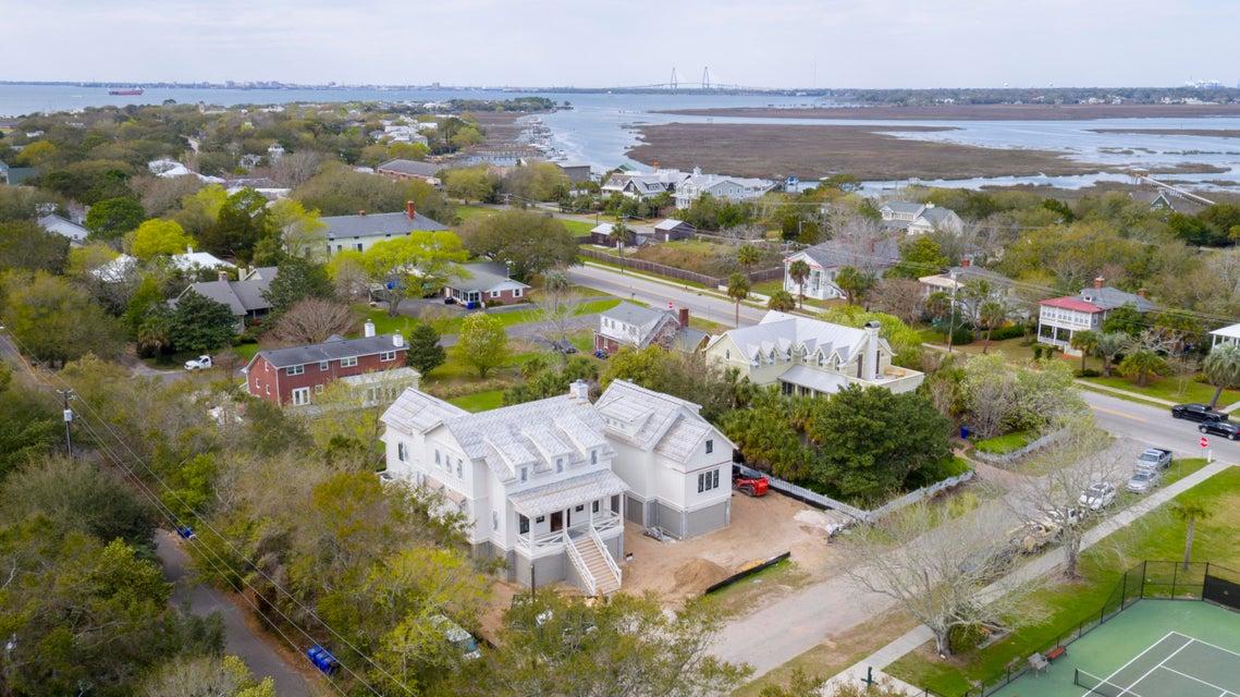 2 Citadel Street Sullivans Island, SC 29482
