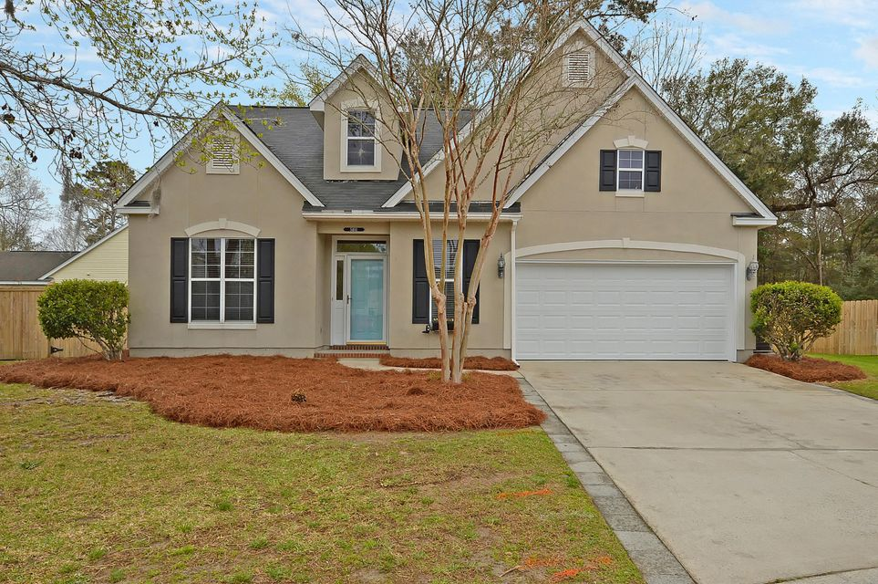 5403  Wild Fern Court North Charleston, SC 29420