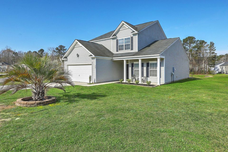 469 Green Park Lane Goose Creek, SC 29445