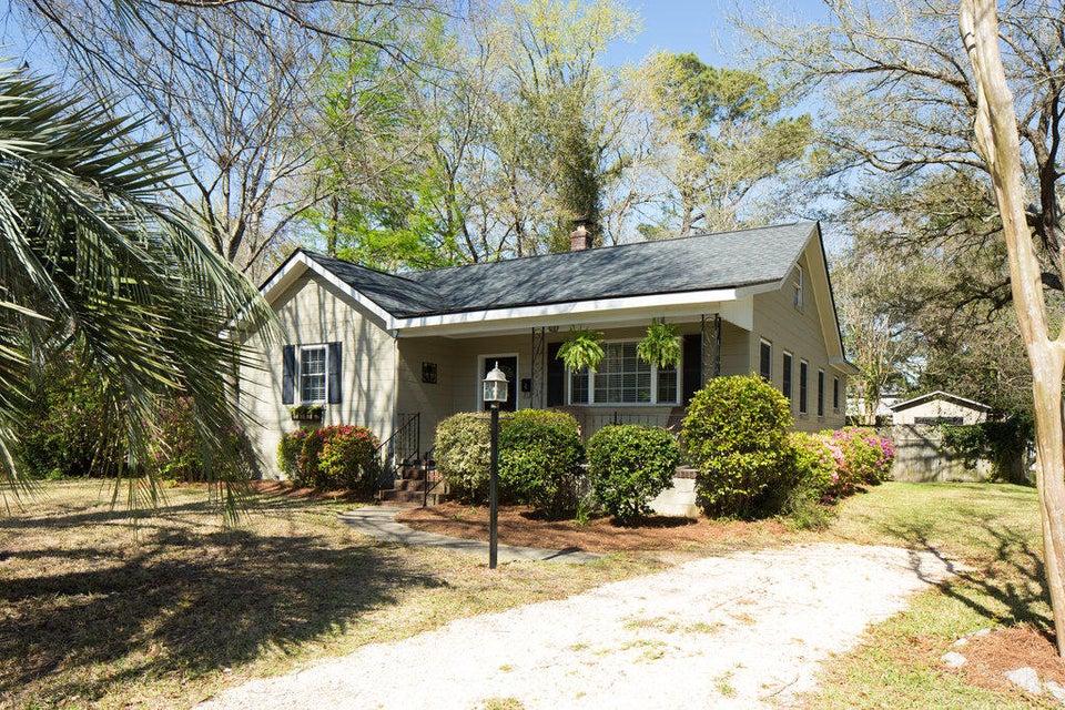 4  Rosedale Drive Charleston, SC 29407