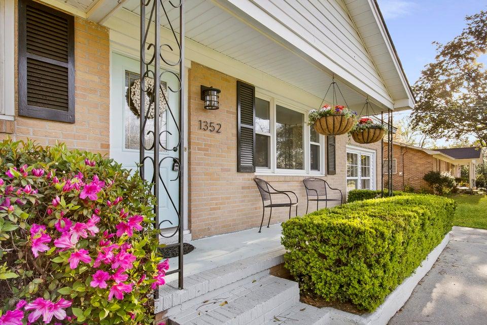 1352  Hermitage Avenue Charleston, SC 29412