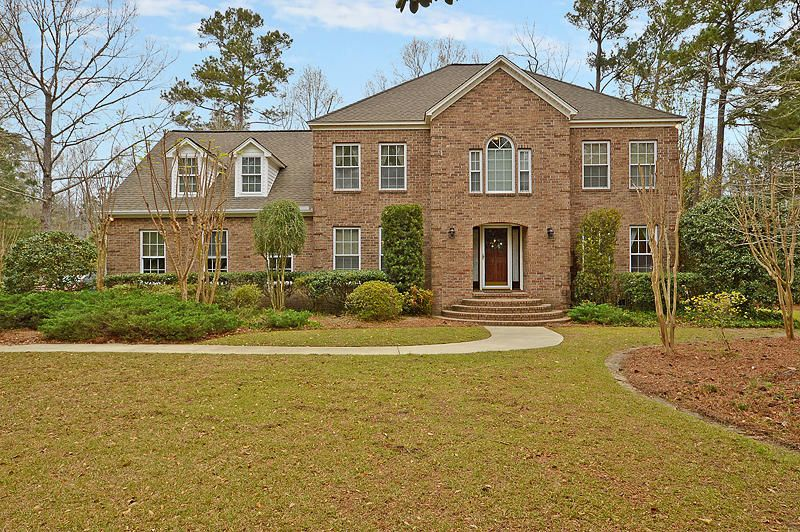 520  Barfield Drive Summerville, SC 29485