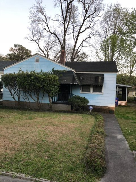 1311  Maxwell Street North Charleston, SC 29405