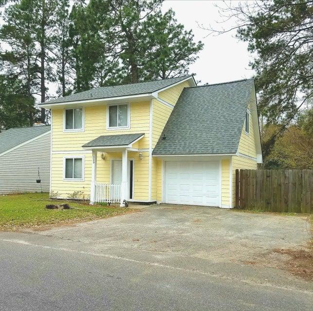 229 Pebble Creek Road Summerville, SC 29483