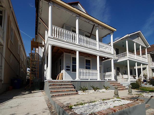 128 Fishburne Street Charleston, SC 29403