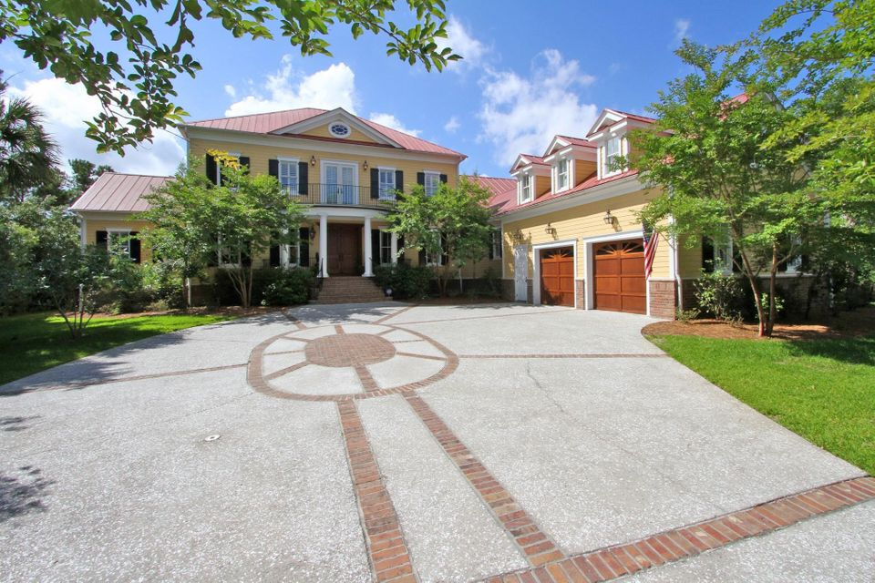 725 Bounty Square Drive Charleston, SC 29492