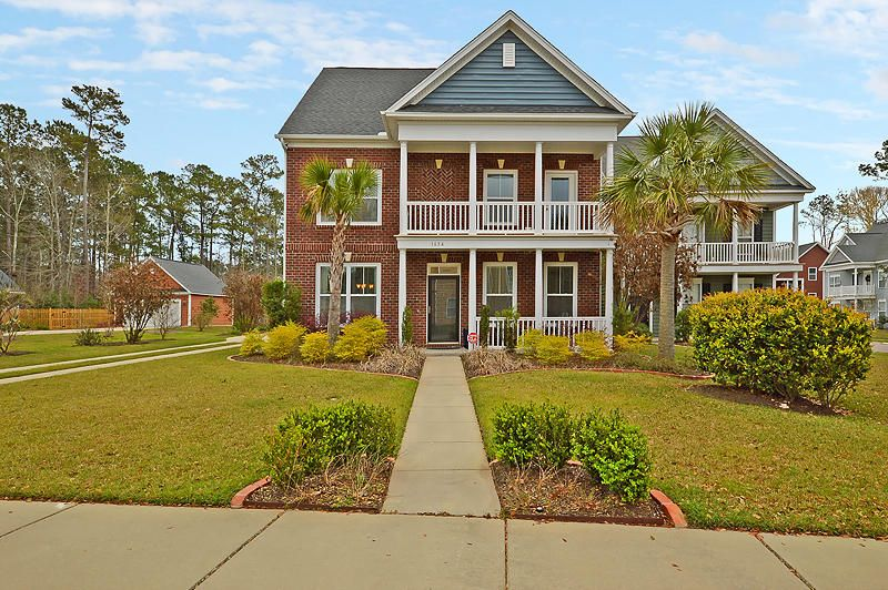 1634  Bluewater Way Charleston, SC 29414