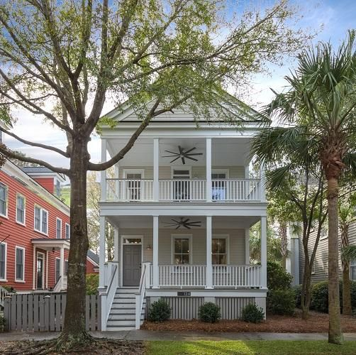 124  Civitas Street Mount Pleasant, SC 29464