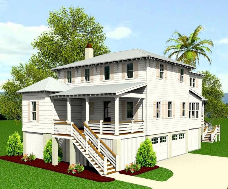1206  Clonmel Place Mount Pleasant, SC 29464
