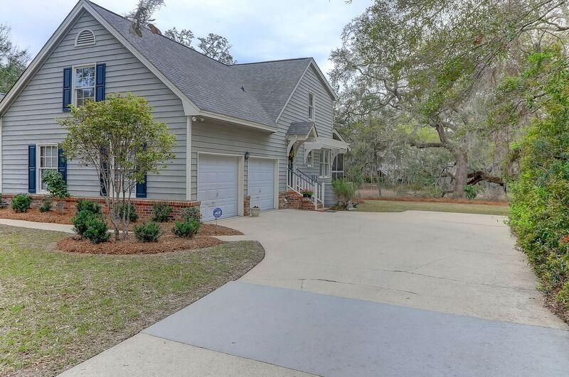 874  Kushiwah Creek Drive Charleston, SC 29412