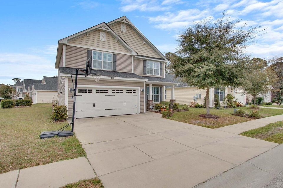 1264  Shingleback Drive Mount Pleasant, SC 29466