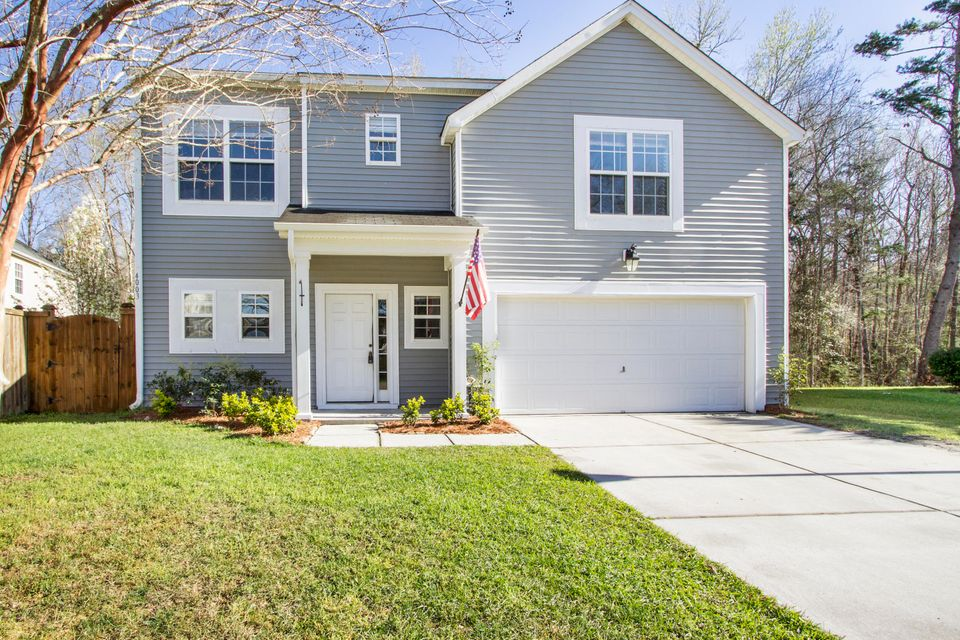 4003  Remleys Point Summerville, SC 29485