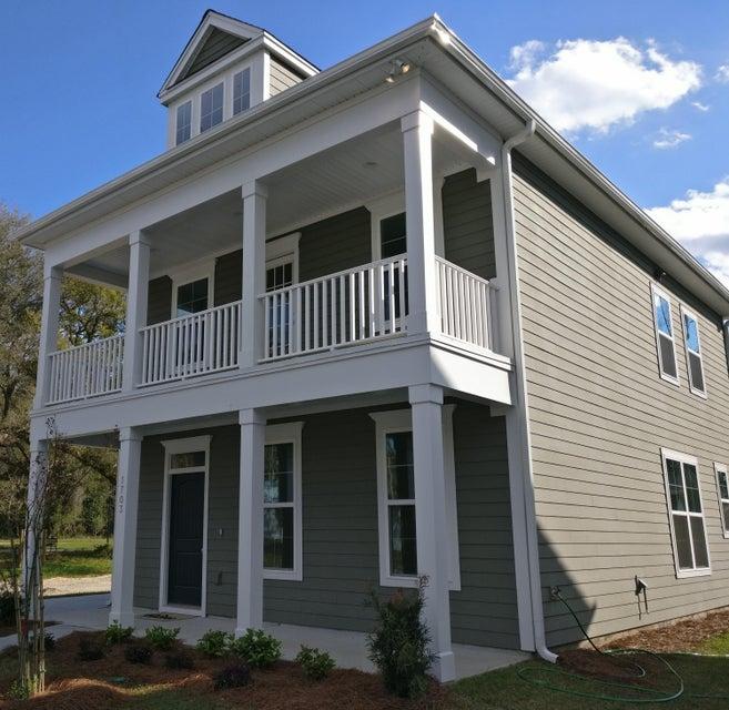 1703  Cayla Street Johns Island, SC 29455
