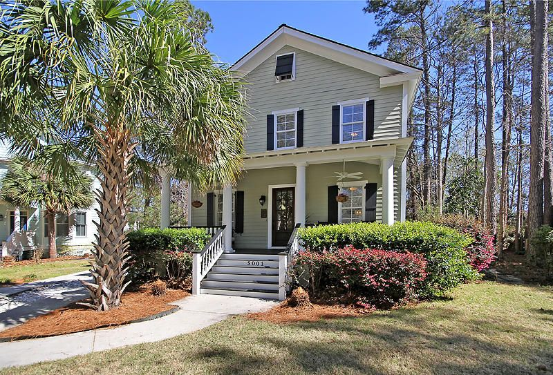 5001  Coral Reef Court Johns Island, SC 29455