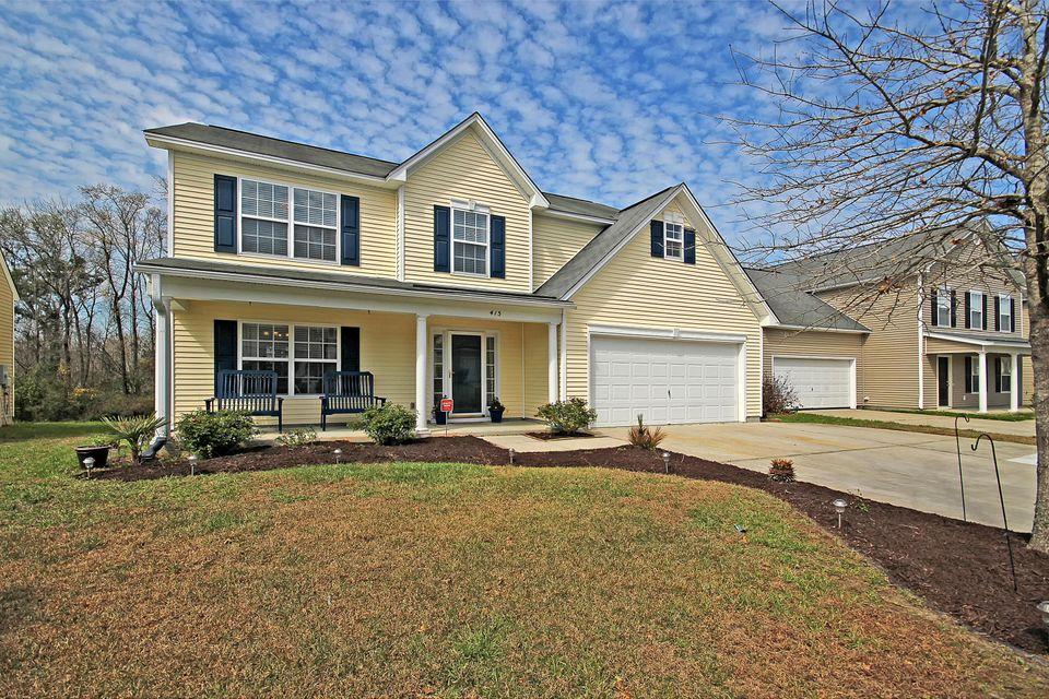 415 Green Park Lane Goose Creek, SC 29445