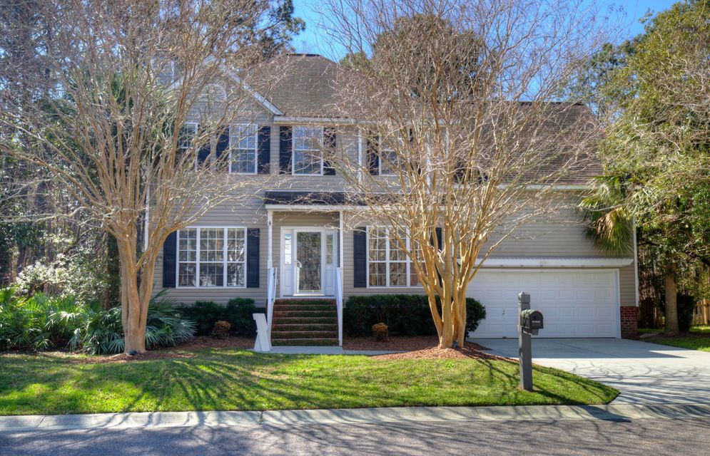 1916 N Smokerise Way Mount Pleasant, SC 29466