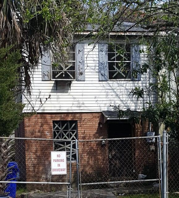 50 Aiken Street Charleston, SC 29403