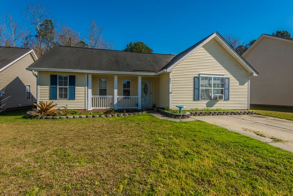 427  Ashburton Drive Goose Creek, SC 29445
