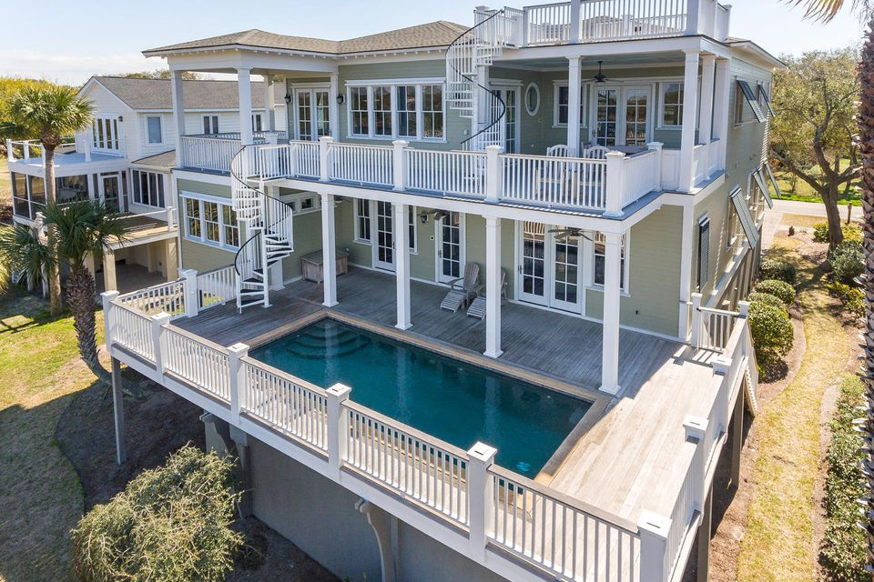 3109 Waterway Boulevard Isle Of Palms, SC 29451