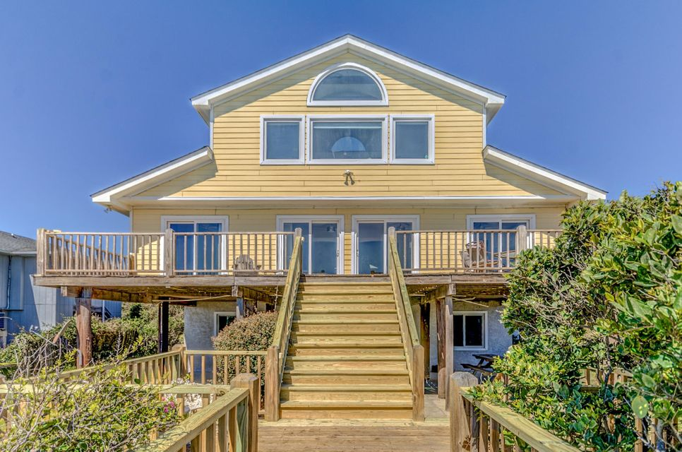 805 E Arctic Avenue Folly Beach, SC 29439
