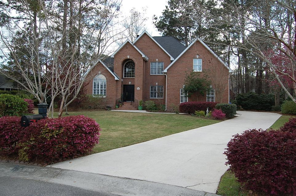 2651 Mill Grove Court Mount Pleasant, SC 29466