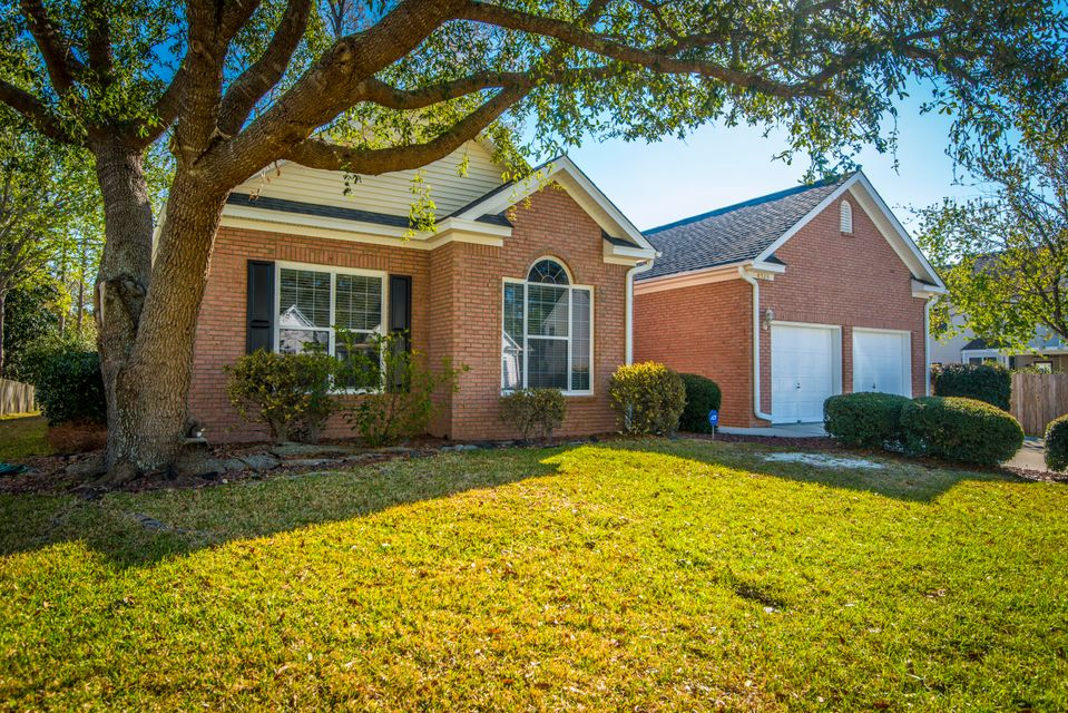 8523  Kennestone Lane Charleston, SC 29420