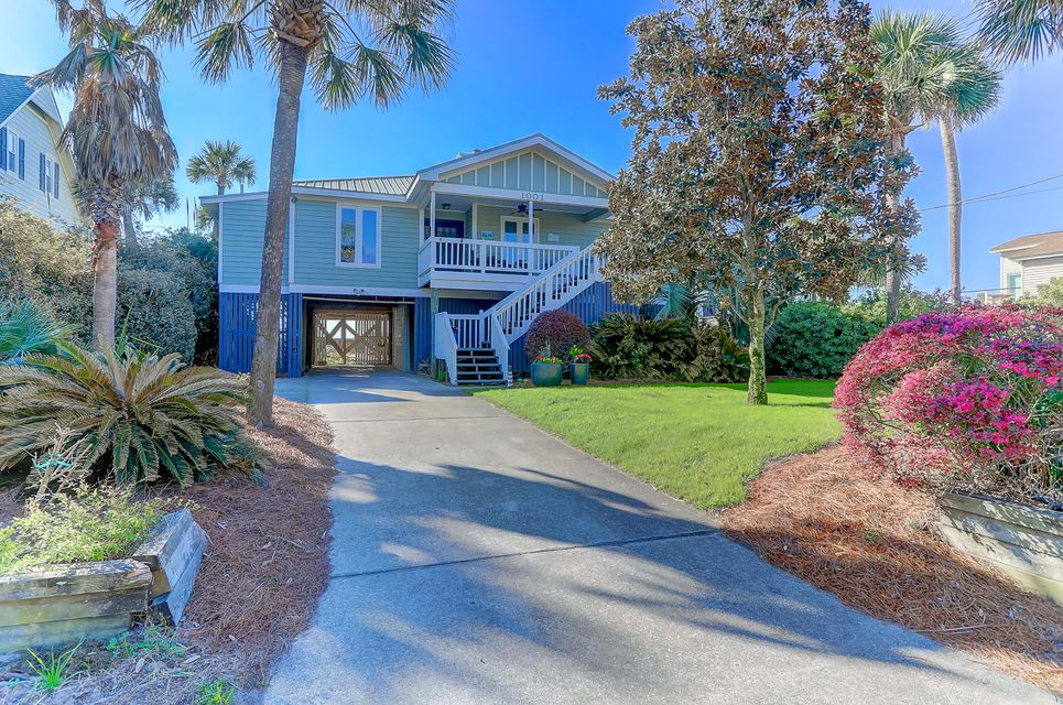 1001 E Arctic Avenue Folly Beach, SC 29439