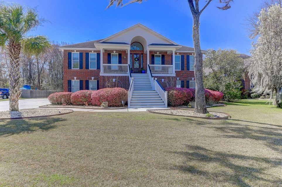 184  Shadowmoss Parkway Charleston, SC 29414