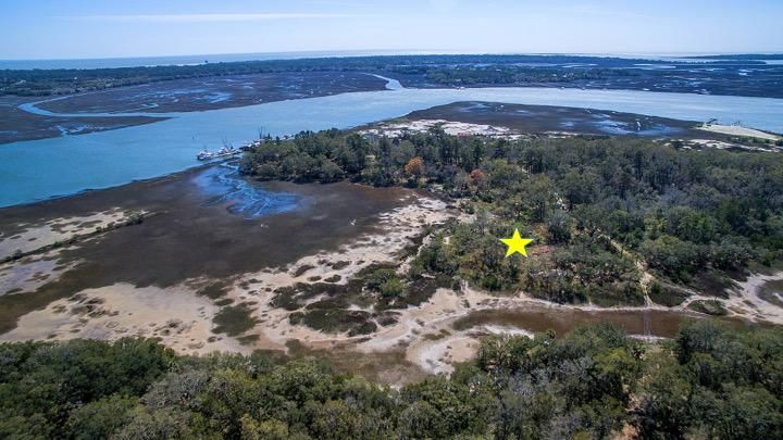 7045 Whistling Alligator Way Johns Island, SC 29455