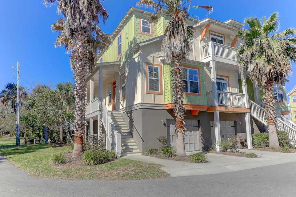 204  Michigan Avenue Folly Beach, SC 29439
