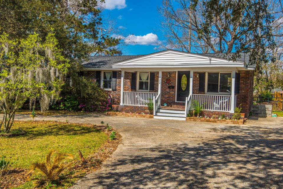 1342  Wallerton Avenue Charleston, SC 29407
