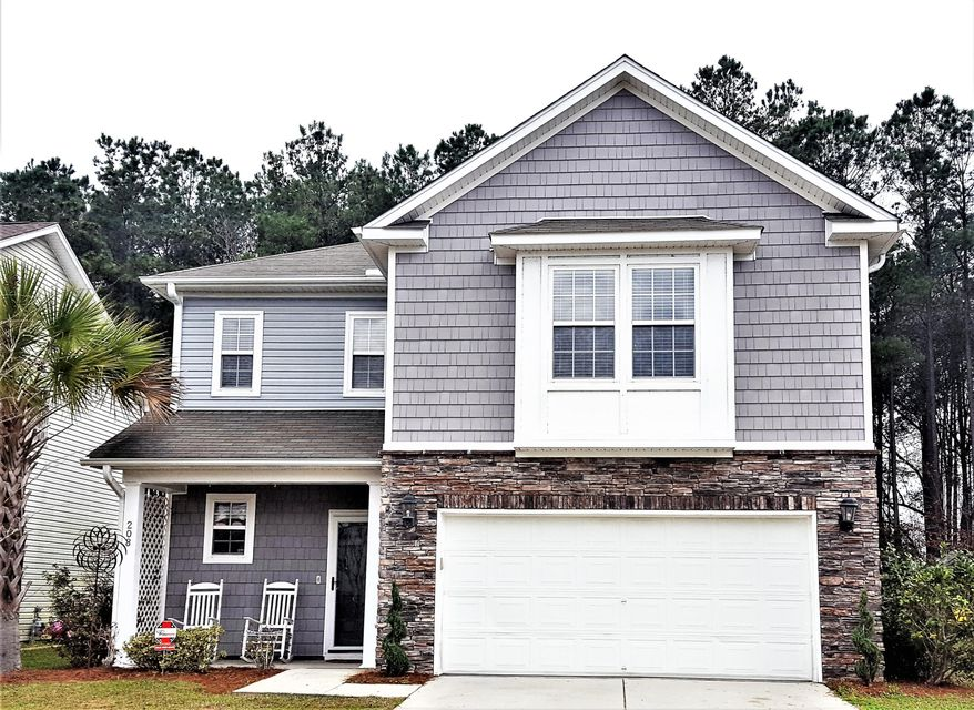 208  Woodbrook Way Moncks Corner, SC 29461