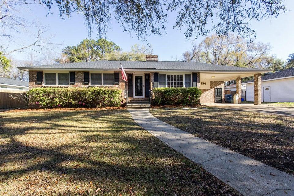 2460 Two Oaks Drive Charleston, SC 29414