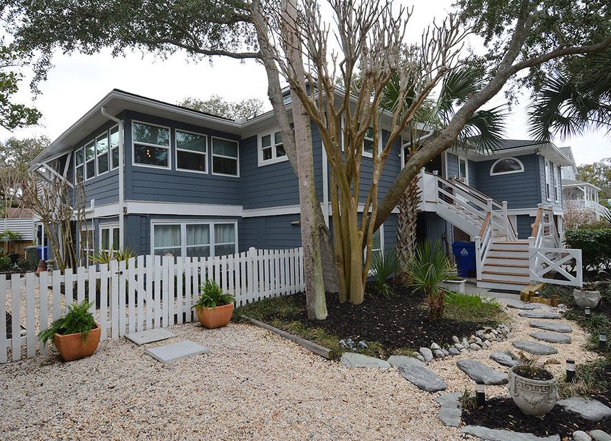 33  42ND Avenue Isle Of Palms, SC 29451