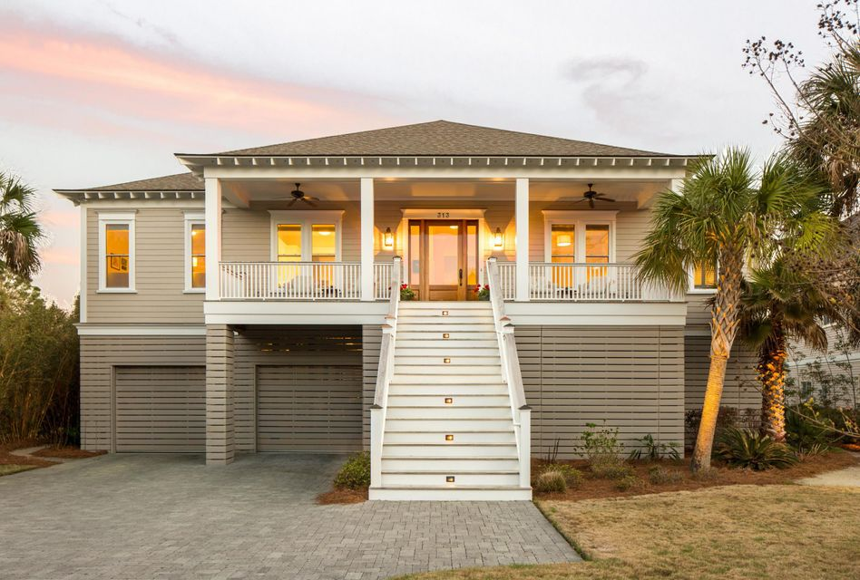 313  Shadow Race Lane Folly Beach, SC 29439