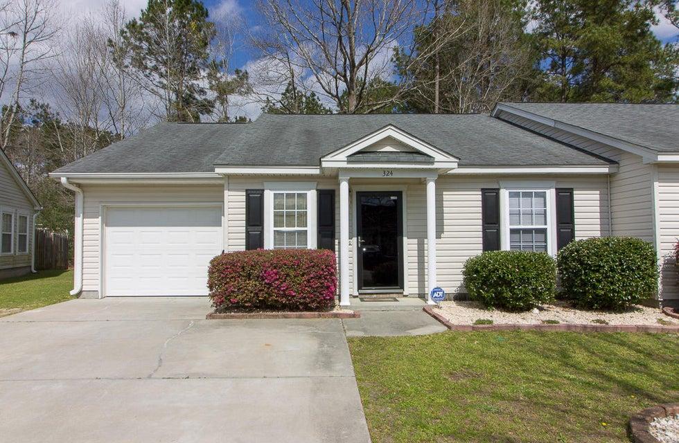324  Reagan Drive Summerville, SC 29483