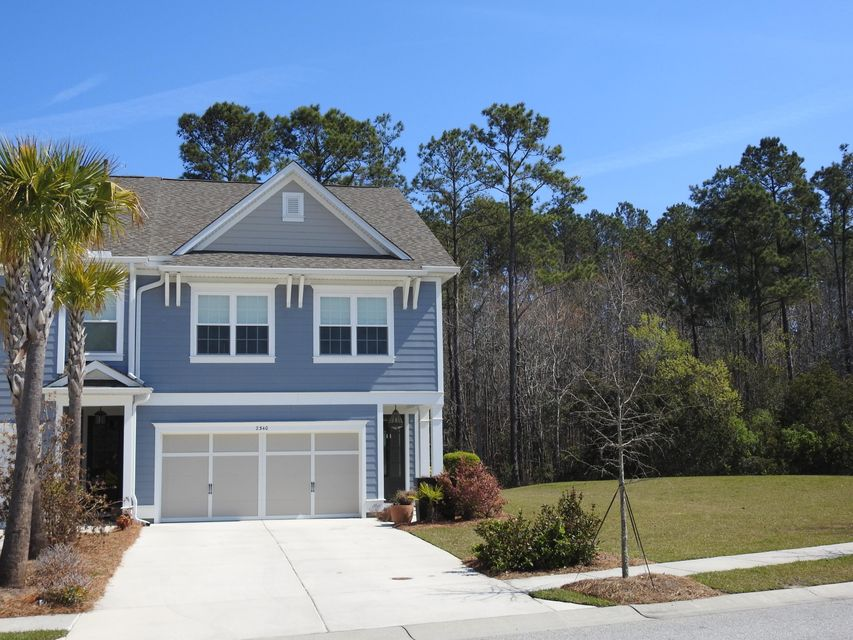 2340  Kings Gate Lane Mount Pleasant, SC 29466