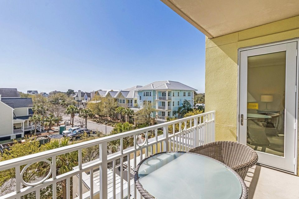 309/311 B Village At Wild Dunes Isle Of Palms, SC 29451