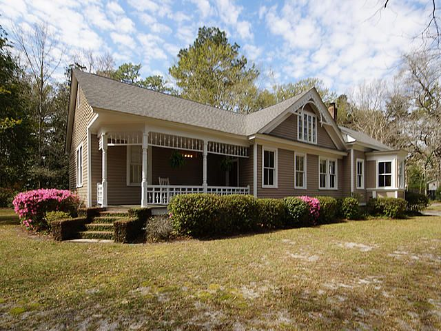 100 W Carolina Avenue Summerville, SC 29483