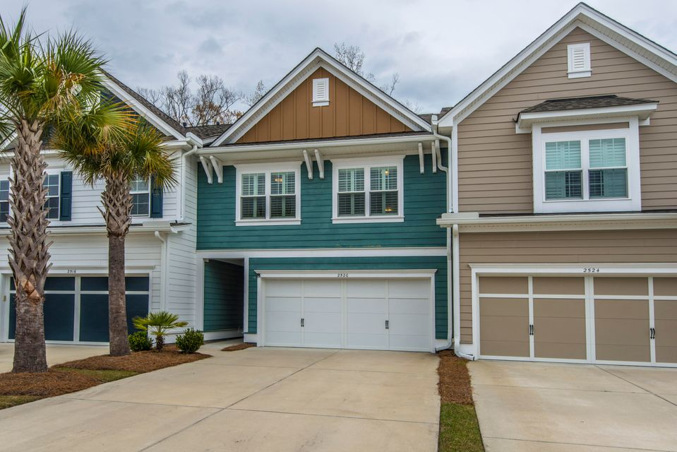 2520  Kings Gate Mount Pleasant, SC 29466