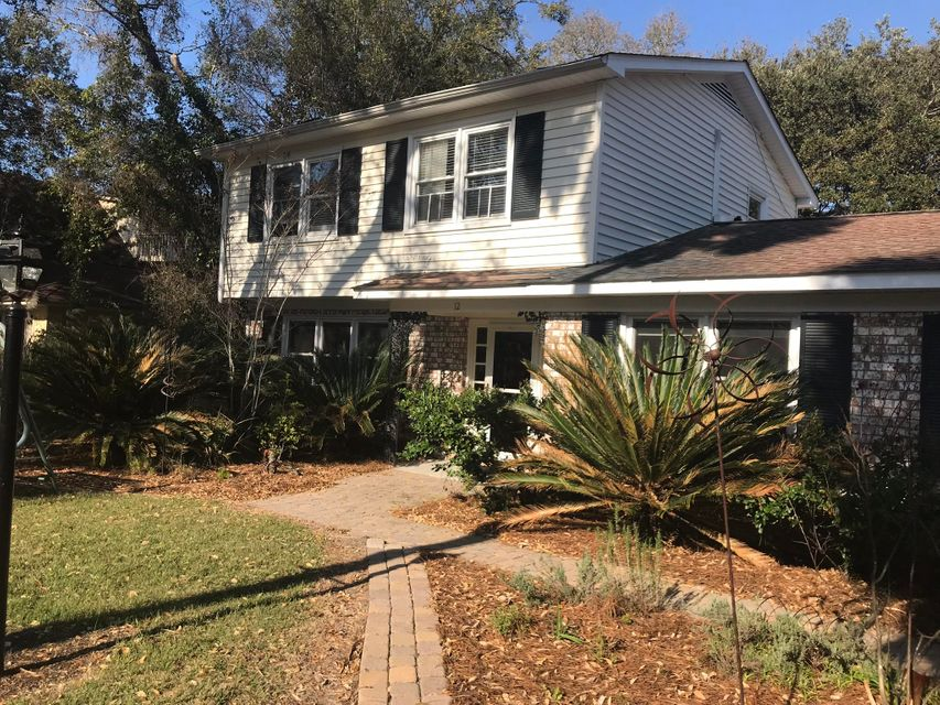 12  20TH Avenue Isle Of Palms, SC 29451