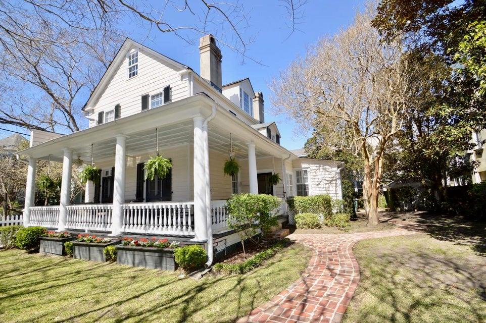 54  Smith Street Charleston, SC 29401