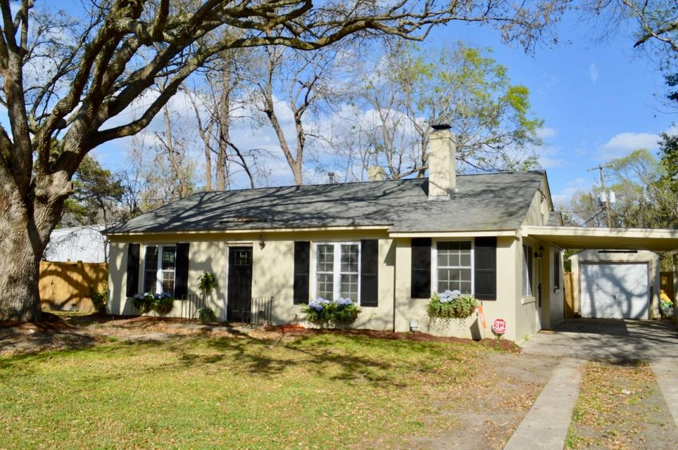 532  Sunset Drive Charleston, SC 29407