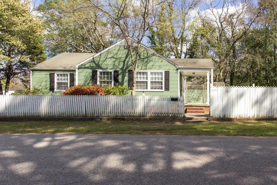4772  Churchill Road North Charleston, SC 29405