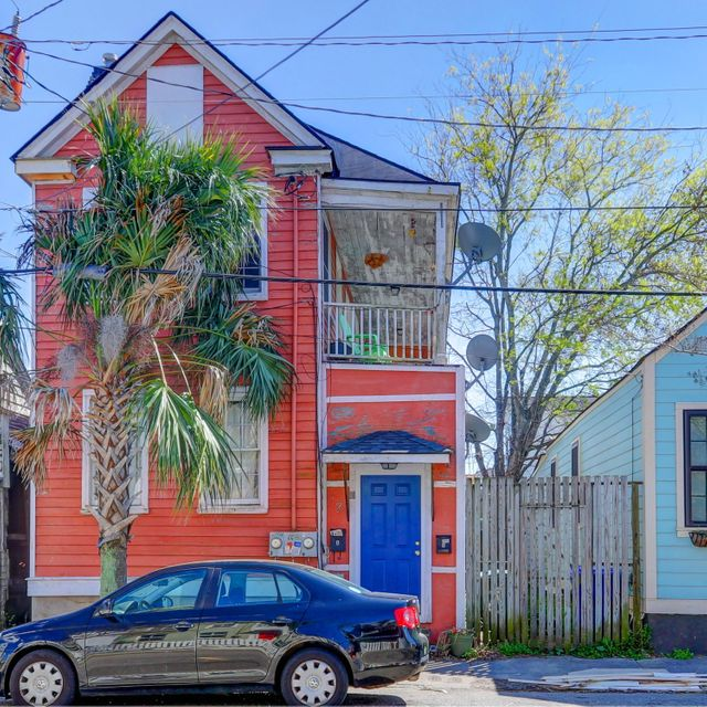 7 Sheppard Street Charleston, SC 29403